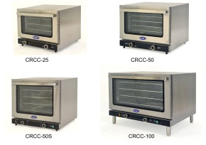 Convection oven-1